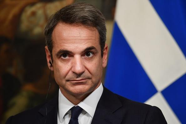 Kryeministri grek uron Kurtin: Greqia mbështetje aspiratave të popullit të Kosovës - ATSH -