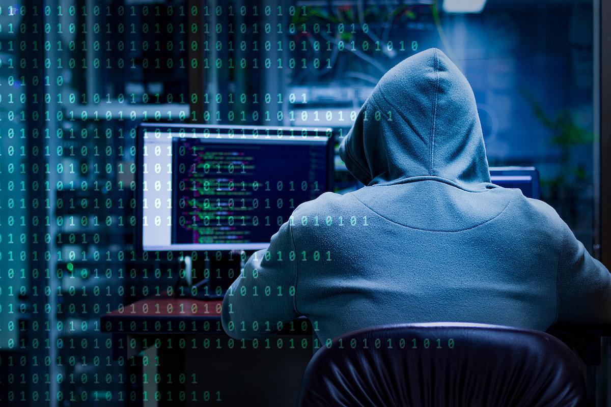 Hakerohet kompania gjermane e testimit të viruseve