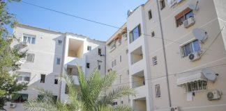 pallate Tirane